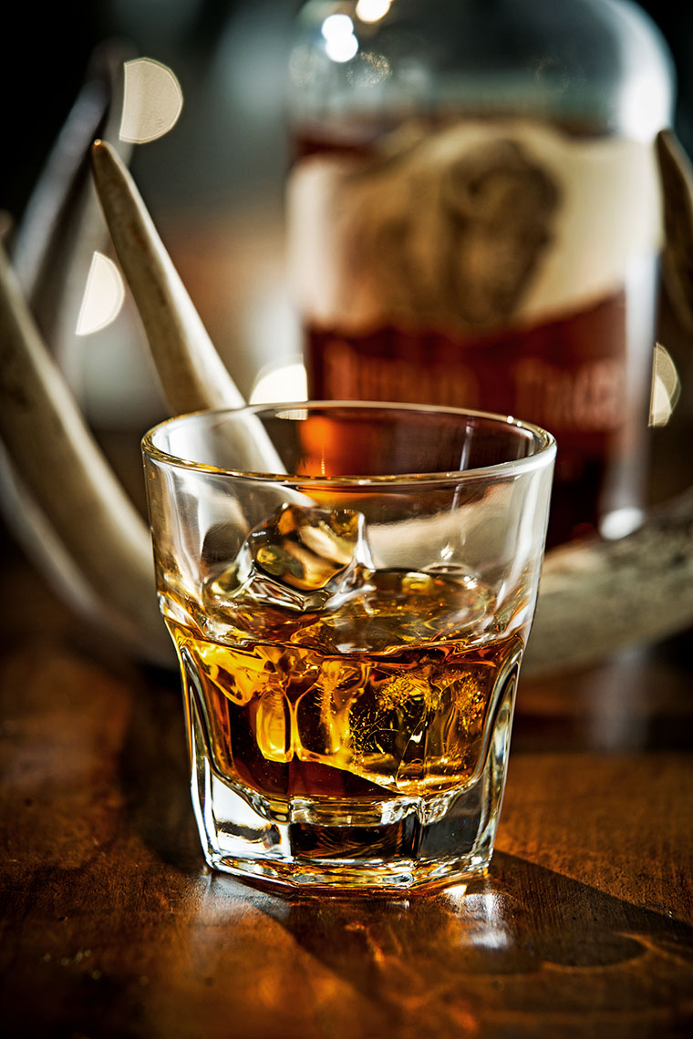 Whiskey Dallas Beverage Photography