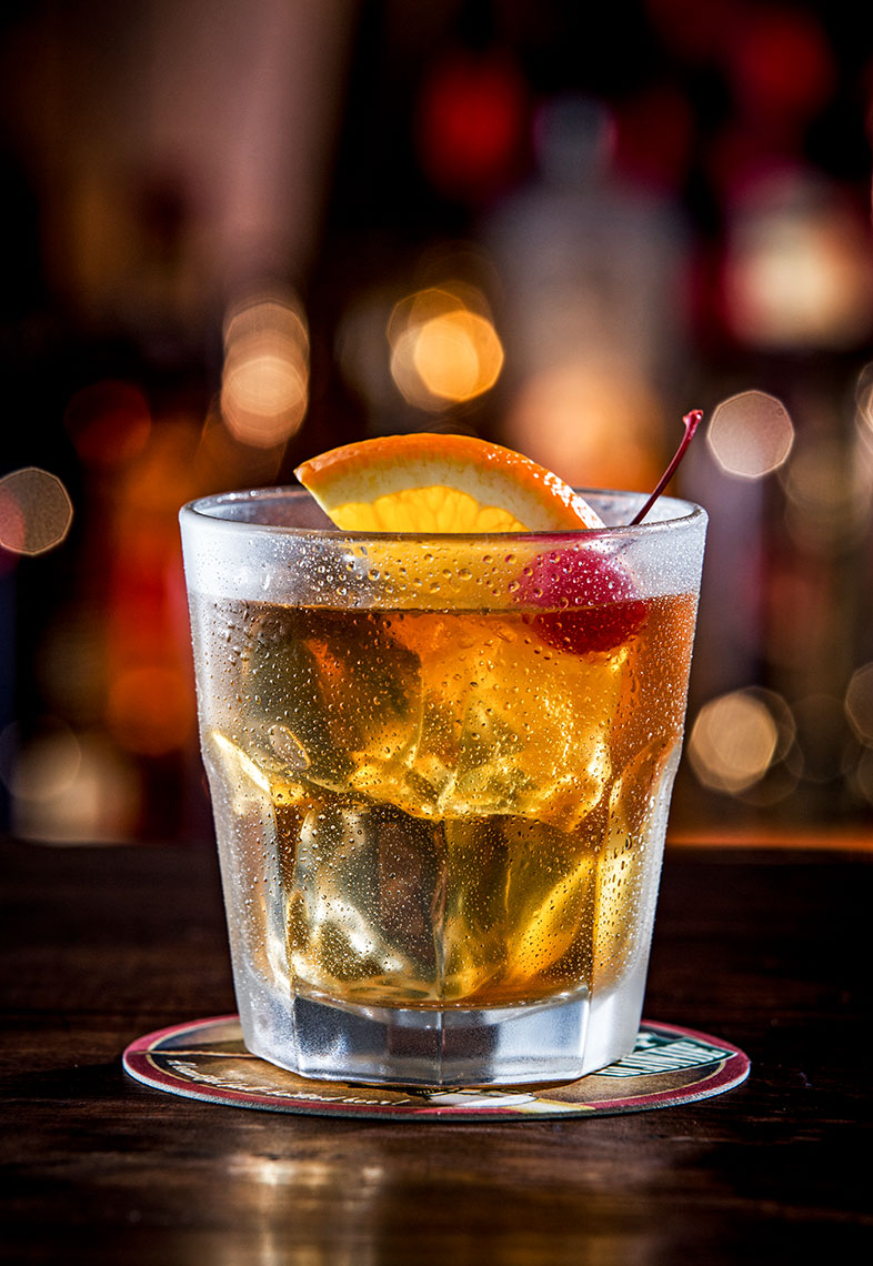 Highball Dallas Beverage Photography